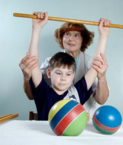 Упражнения корректирующие осанку в старшей группе