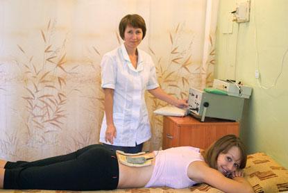 Международный медицинский центр самара
